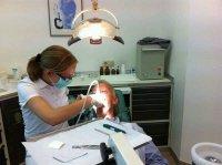 Na fotelu u stomatologa