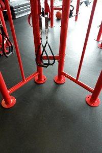 Urządzenie gimnastyczne