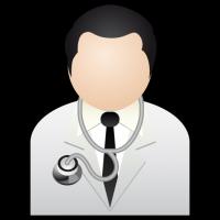 doktor ikona