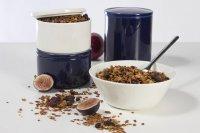 granola - zdrowe żywienie