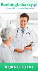 Rankinglekarzy.pl - opinie o lekarzach